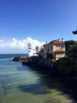 Santa Maria Lighthouse
